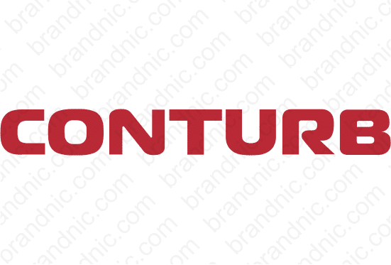 Conturb.com – Buy this premium domain brand name at Brandnic.com