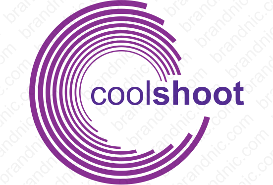 Coolshoot.com - Buy this brand name at Brandnic.com