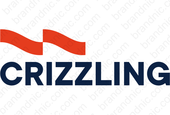 Crizzling.com - Buy this brand name at Brandnic.com