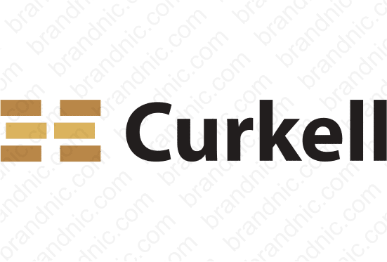 Curkell.com - Buy this brand name at Brandnic.com