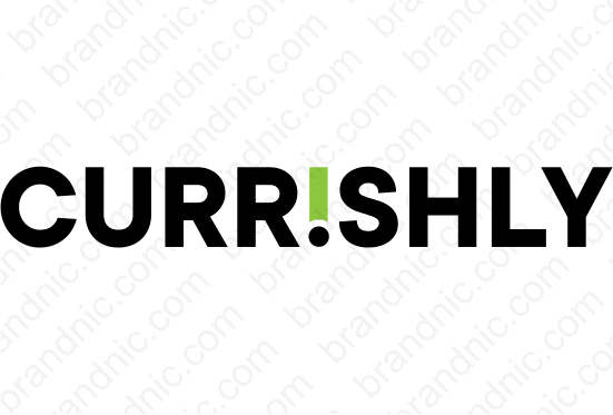 Currishly.com - Buy this brand name at Brandnic.com