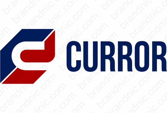 Curror.com - Buy this brand name at Brandnic.com