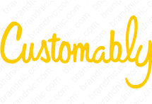 customably.com logo