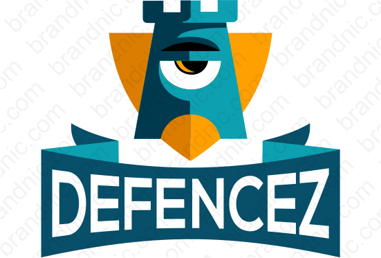 defencez logo