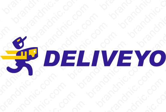 Deliveyo.com - Buy this brand name at Brandnic.com