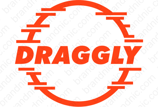 Draggly.com - Buy this brand name at Brandnic.com