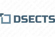 dsects.com logo