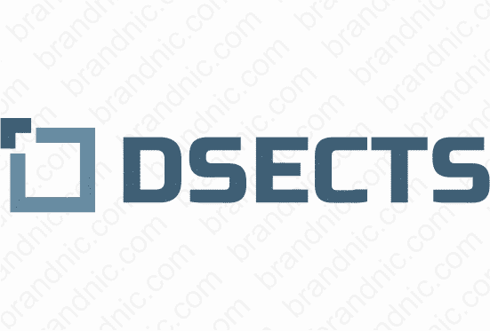 Dsects.com - Buy this brand name at Brandnic.com