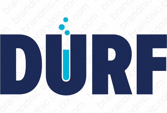 Durf.com - Buy this brand name at Brandnic.com