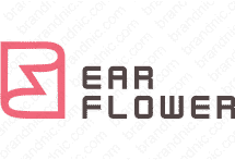 earflower.com logo