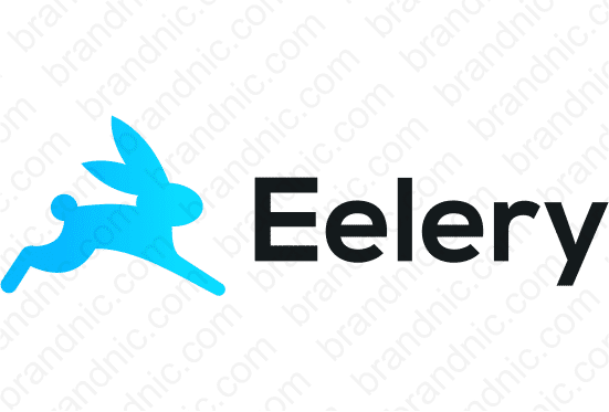 Eelery.com - Buy this brand name at Brandnic.com
