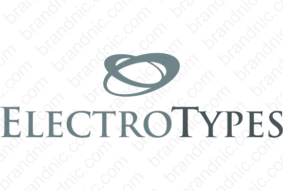 Electrotypes.com - Buy this brand name at Brandnic.com