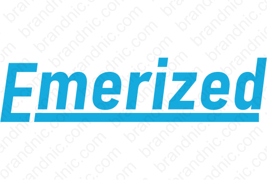 emerized logotype