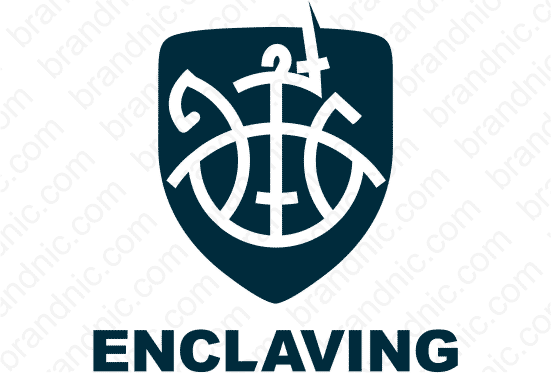 Enclaving.com - Buy this brand name at Brandnic.com