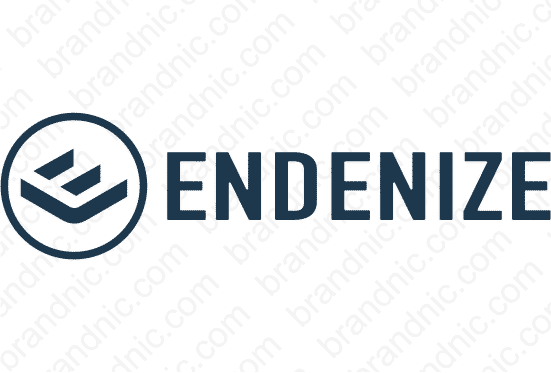 Endenize.com - Buy this brand name at Brandnic.com