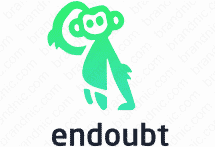 endoubt.com logo