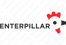 enterpillar.com logo