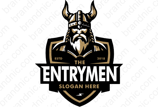 Entrymen.com - Buy this brand name at Brandnic.com