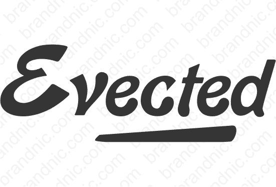 Evected.com - Buy this brand name at Brandnic.com
