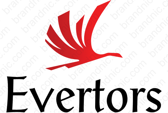 Evertors.com - Buy this brand name at Brandnic.com