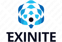 exinite.com logo