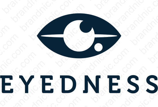 Eyedness.com - Buy this brand name at Brandnic.com
