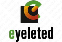 eyeleted.com logo