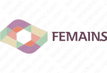 femains.com logo