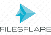 filesflare.com logo