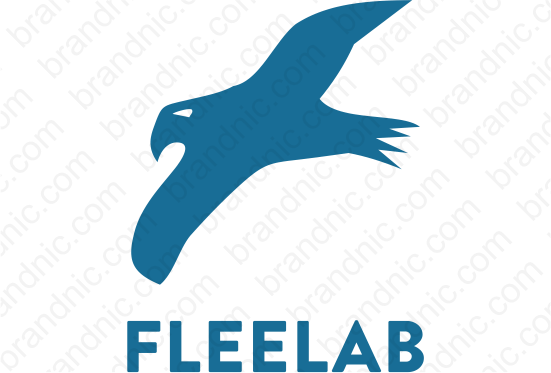 Fleelab.com - Buy this brand name at Brandnic.com