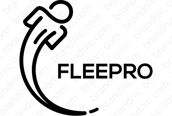 fleepro logotype
