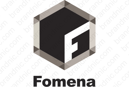 Fomena.com - Buy this brand name at Brandnic.com