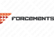forcements.com logo