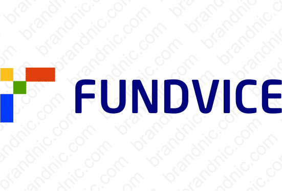 fundvice logo