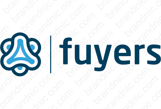 Fuyers.com - Buy this brand name at Brandnic.com