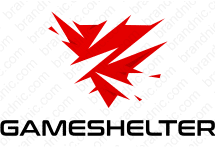 gameshelter logo