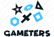 gameters.com logo
