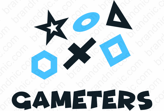 gameters icon