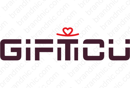 Giftcu.com - Buy this brand name at Brandnic.com