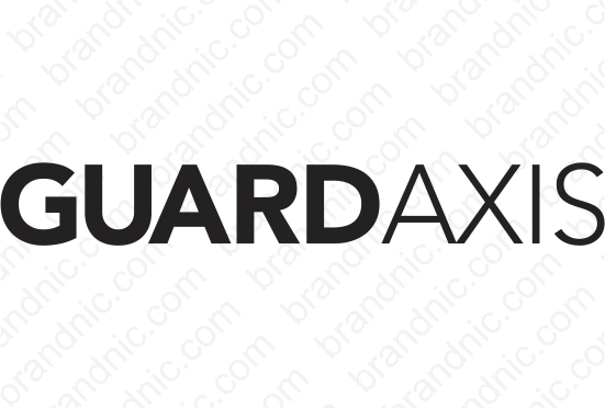 Guardaxis.com - Buy this brand name at Brandnic.com