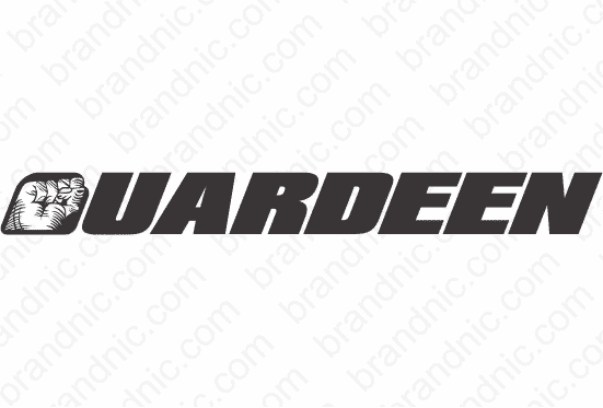 Guardeen.com - Buy this brand name at Brandnic.com