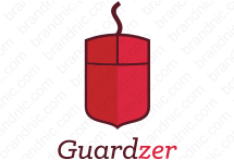 guardzer logo