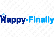 happyfinally.com logo