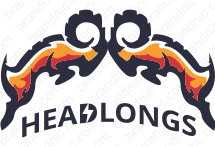 headlongs.com logo
