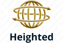 heighted.com logo