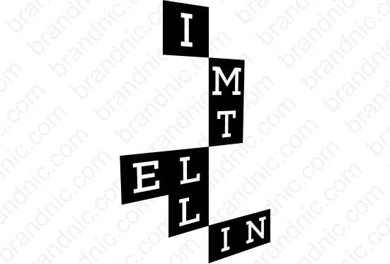Imtellin.com - Buy this brand name at Brandnic.com