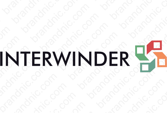 Interwinder.com - Buy this brand name at Brandnic.com
