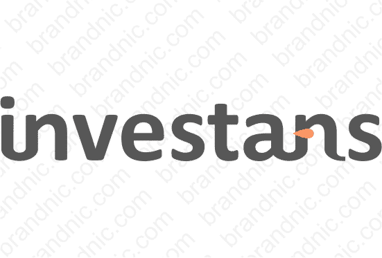 Investans.com - Buy this brand name at Brandnic.com