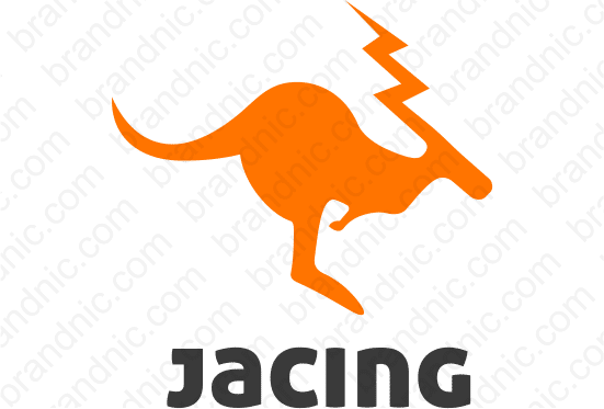 Jacing.com - Buy this brand name at Brandnic.com