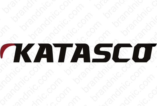 Katasco.com – Buy this premium domain brand name at Brandnic.com